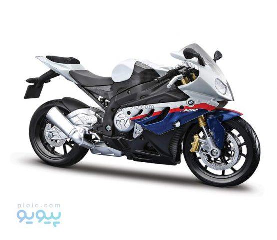 ماکت موتور سیکلت BMW S 1000 RR