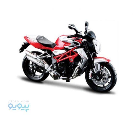 ماکت موتور سیکلت MV Agusta Brutale 1090 RR
