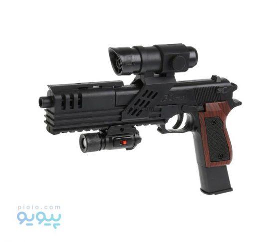 خرید تفنگ ساچمه ای مدل SP3-82