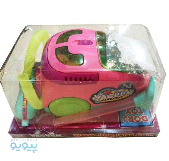 خرید جارو برقی اسباب بازی