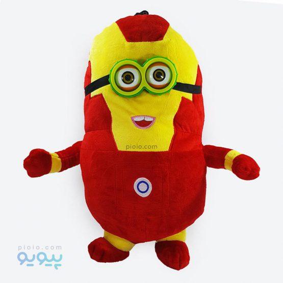عروسک مینیون کد 114