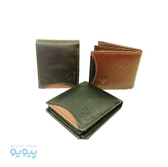 کیف پول مردانه کد 877