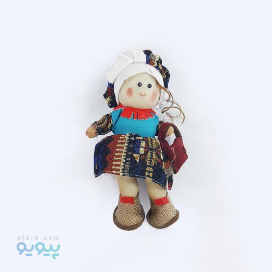 عروسک دختر کد 222