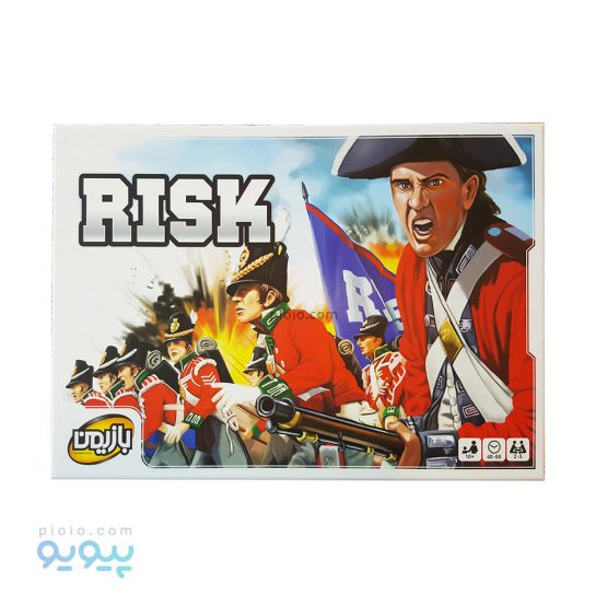 بازی فکری ریسک
