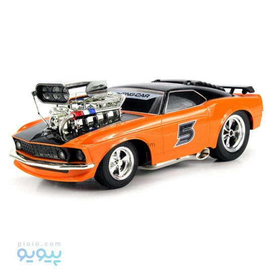 خرید ماشین کنترلی Ford Mustang