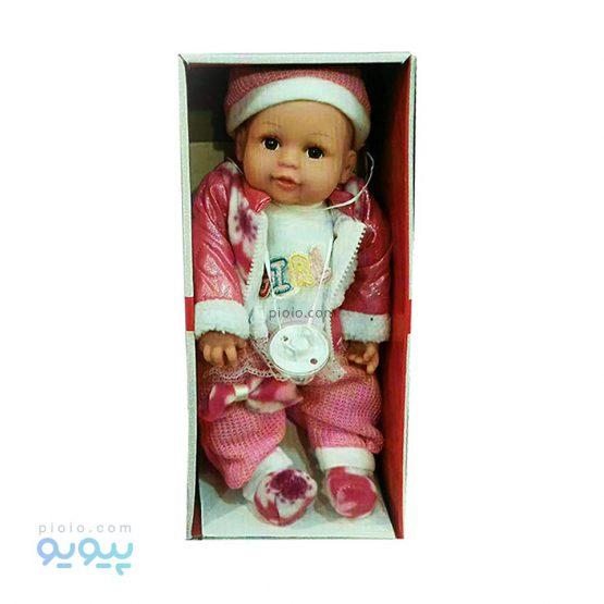 عروسک نوزاد 3 آوازه