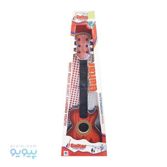 اسباب بازی گیتار کودک کد 3707
