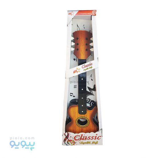 اسباب بازی گیتار کد 3707