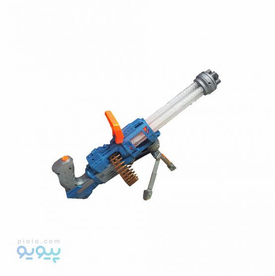 تفنگ موزیکال Thunder Fire