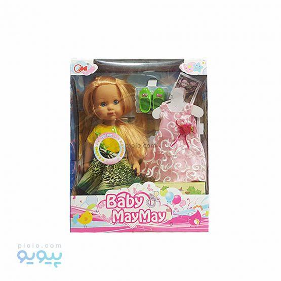 ست عروسک دخترانه