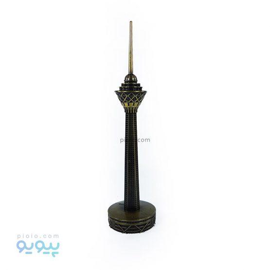 ماکت فلزی برج میلاد