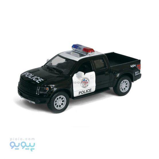 ماکت ماشین پلیس Ford F150