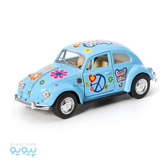 ماکت Volkswagen Classical Beetle 1967
