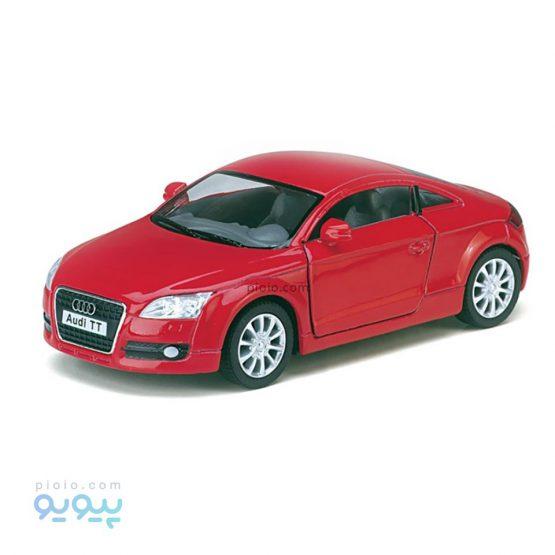 ماشین فلزی Audi TT Coupe