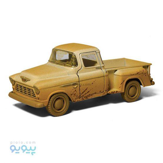 ماکت فلزی Chevy Stepside Pick-up