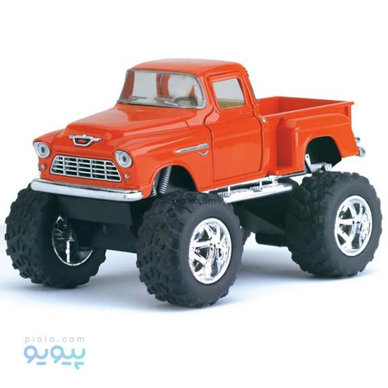 ماکت فلزی ماشین Chevy Stepside Pick-up