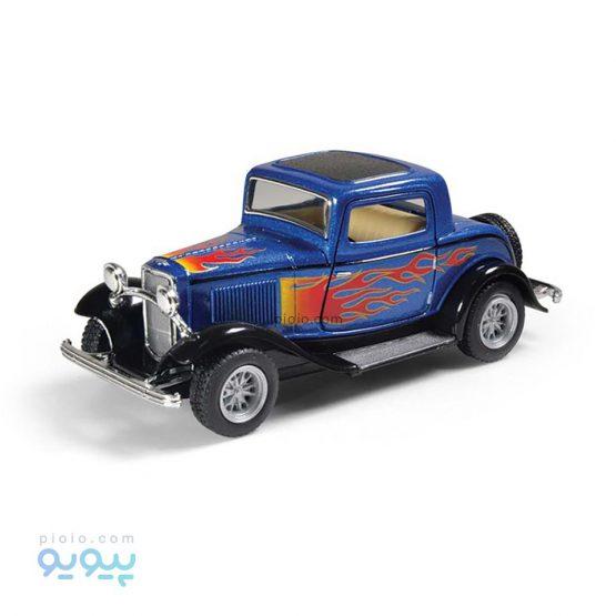 ماکت فلزی Ford 3-1932