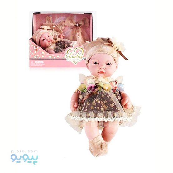 عروسک بچه کد 158