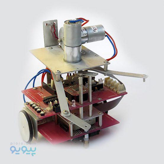 ساختنی panex ربات امدادگر حرفه ای