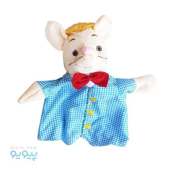 عروسک نمایشی شهر موش ها کد 425
