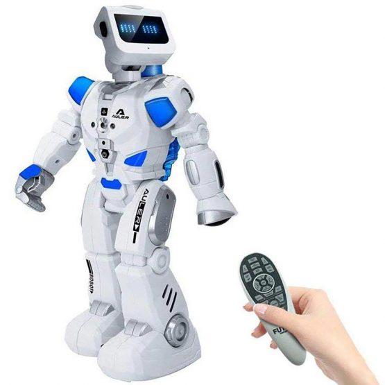 ربات کنترلی آبپاش مدل K3