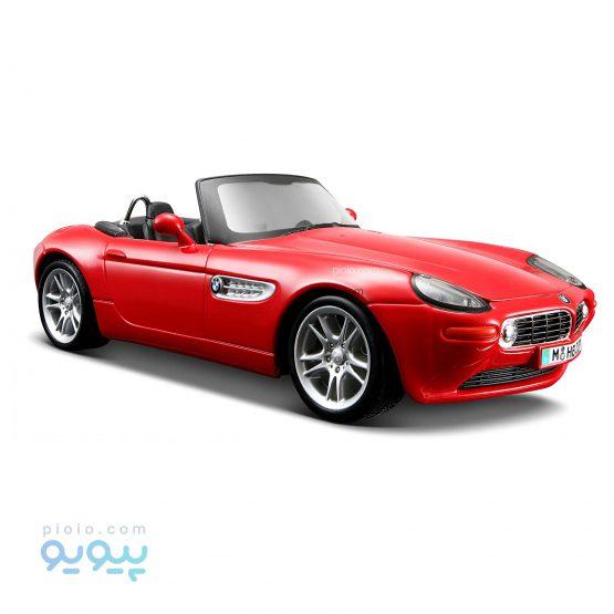 ماشین فلزی ولی BMW 335i