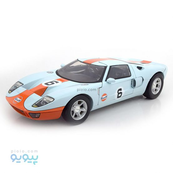 ماکت ماشین فورد GT concept