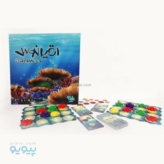 بازی فکری اقیانوس