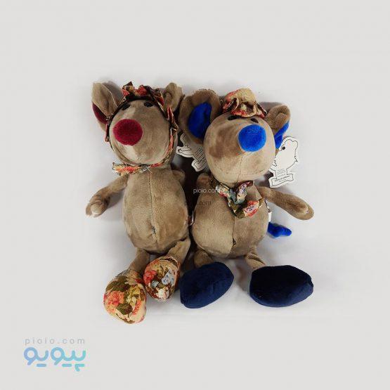 عروسک موش خانم و آقا