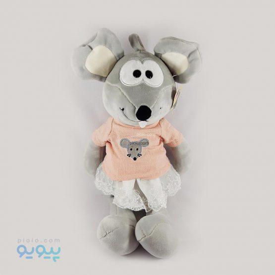 عروسک موش صحرایی دندون قشنگ خانم