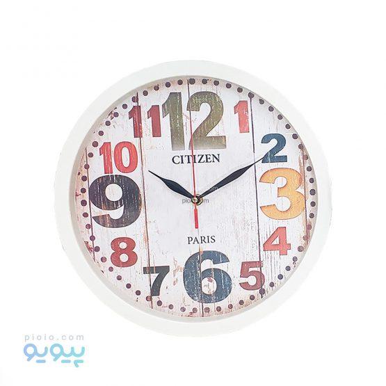 ساعت دیواری کد C-983