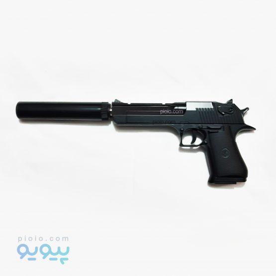 تفنگ ساچمه ای +C20