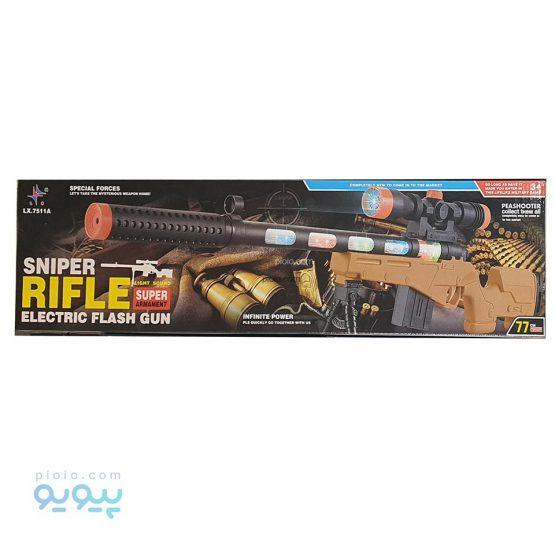 تفنگ Sniper Rifle