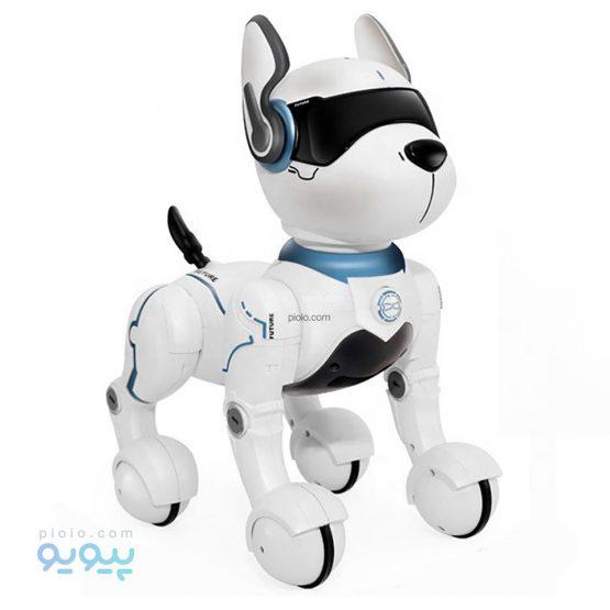 سگ کنترلی Telecontrol Leidy