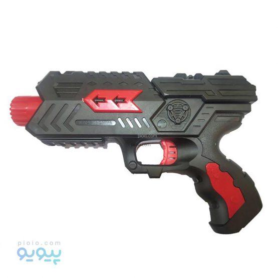 تفنگ بازی Absorbent Bomb