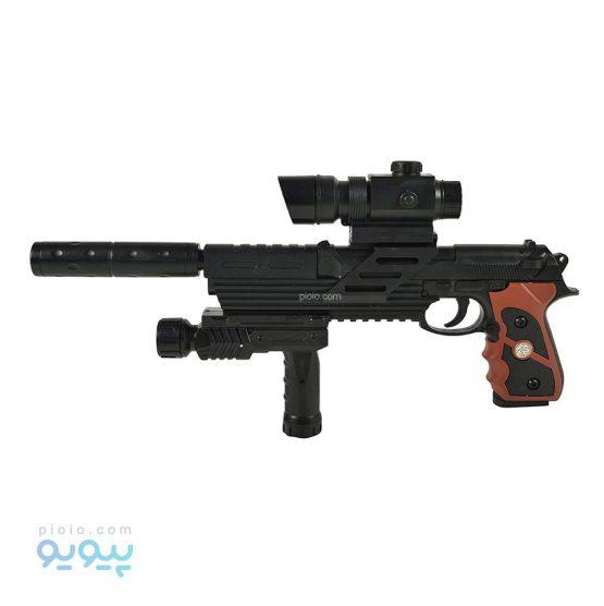 تفنگ اسباب بازی P-779A