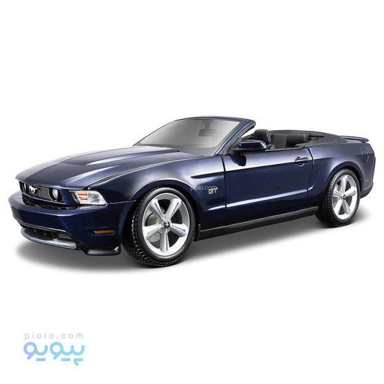 ماشین فلزی Ford Mustang GT 2010
