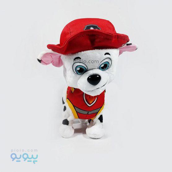 سگهای نگهبان متحرک مدل مارشال