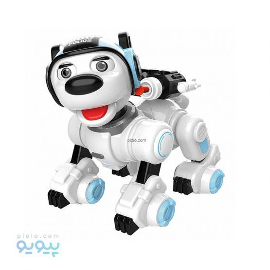 ربات کنترلی کرازون مدل Police Dog