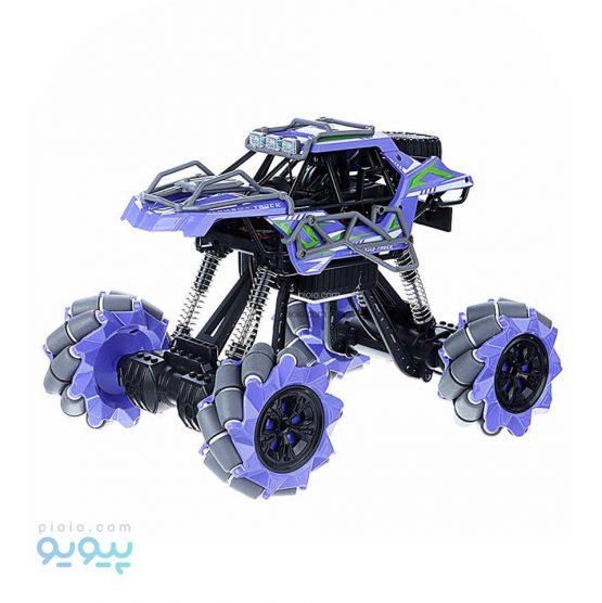 ماشین کنترلی آفرودی مدل climbing car