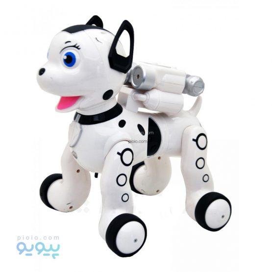 ربات کنترلی سگ مدل LOVELY PUPPY