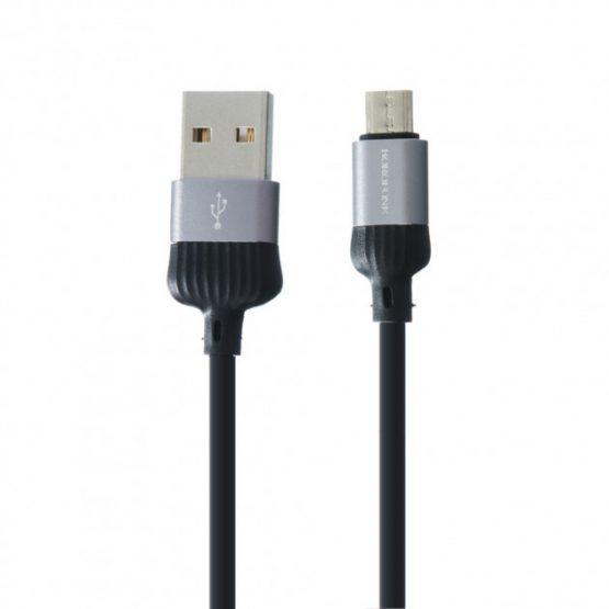 کابل تبدیل USB به microUSB بروفون مدل BX8