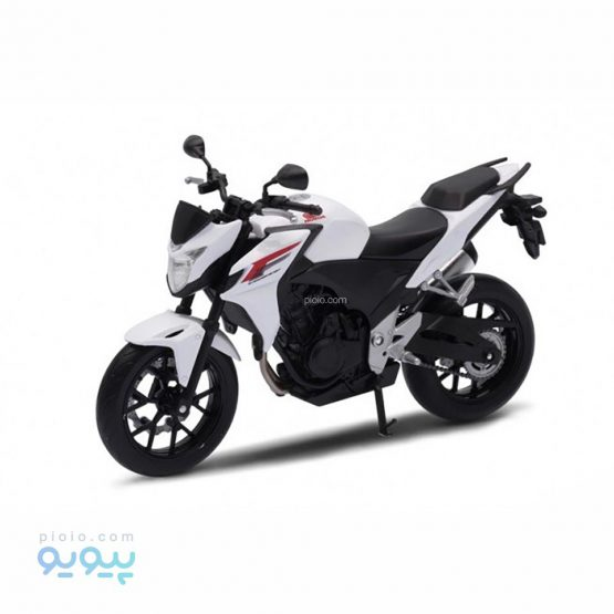 ماکت موتورسیکلت ویلی Honda CB500F