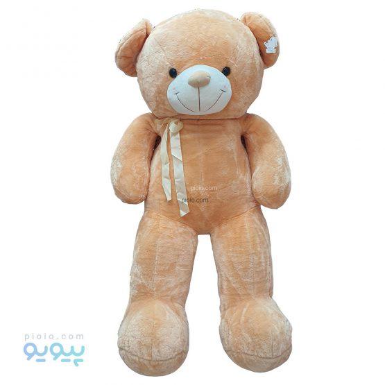 عروسک خرس بزرگ 120 سانتی متری