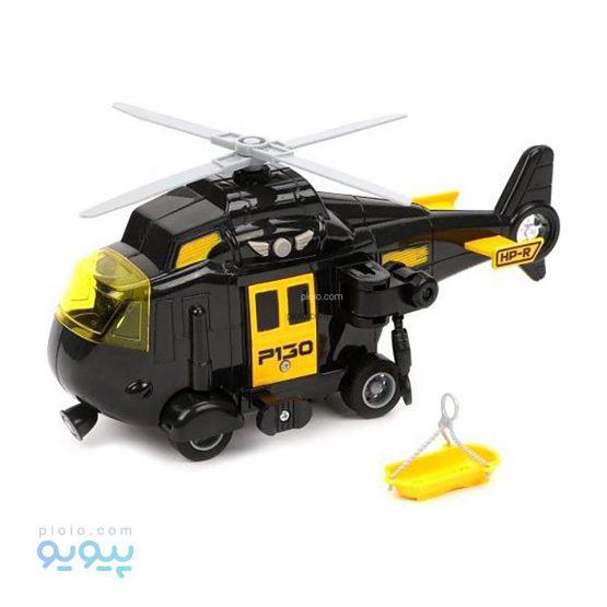 هلیکوپتر Wenyi p130