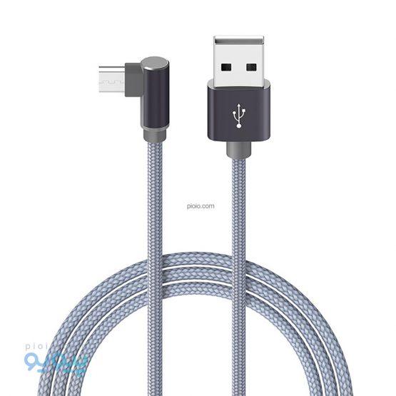 کابل تبدیل USB به micro مدل BX12
