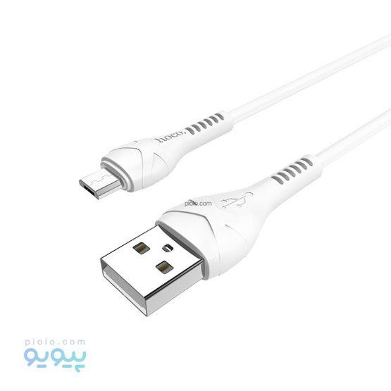 کابل تبدیل USB به microUSB هوکو مدل U37