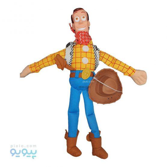 عروسک وودی داستان اسباب بازی ها
