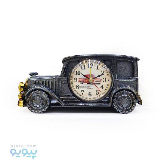 ساعت رومیزی طرح ماشین