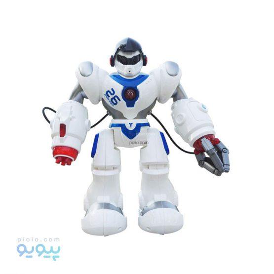 ربات کنترلی Robocop President مدل 7088
